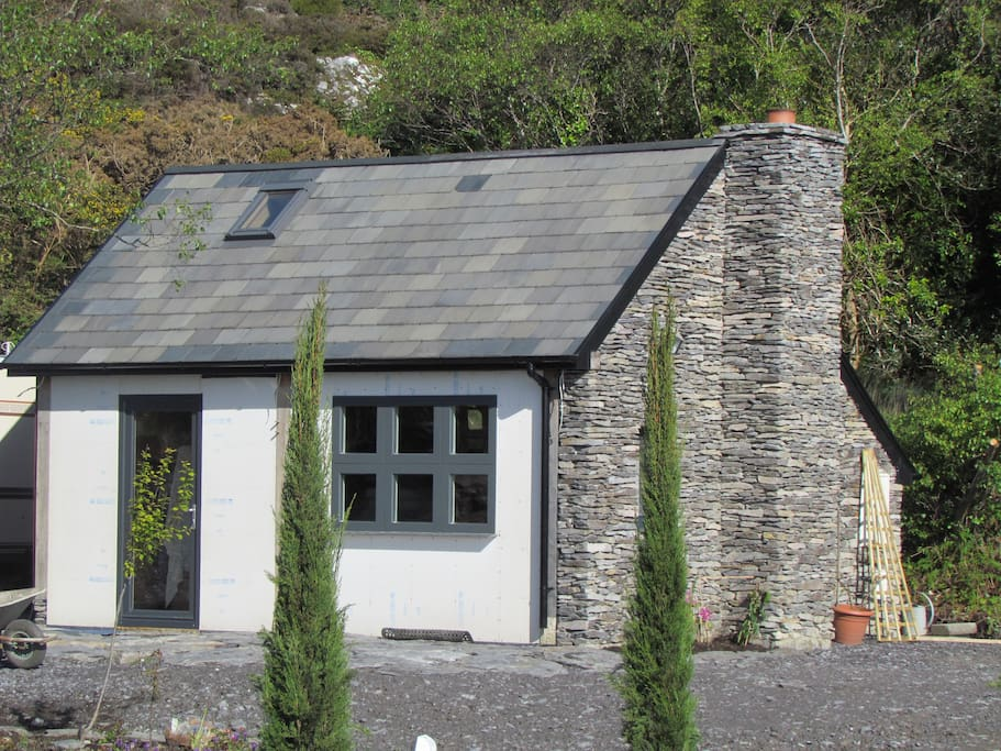 Cosy Cottage    -   small, but beautiful
