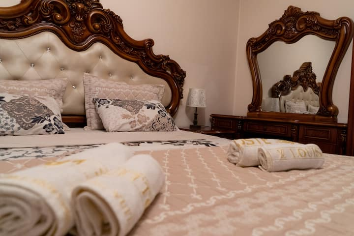 Guest House Melissa N1/ Super Queen room