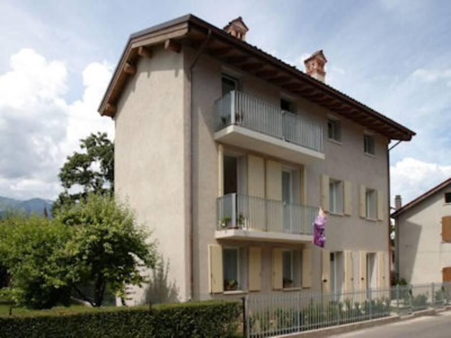 external home