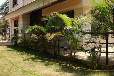 POORNIMA HOUSE - Mahabaleshwar - (ukendt)