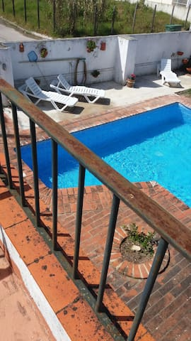 An Attractive Destination near Lisbon - Charneca de Caparica - Apartment