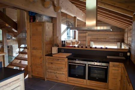 Traditional 4BD-Casa Rocio in Peacefull Location - Lech - Haus