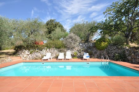 Ilaria e Michele - Michele, sleeps 3 guests - Certaldo - Appartement