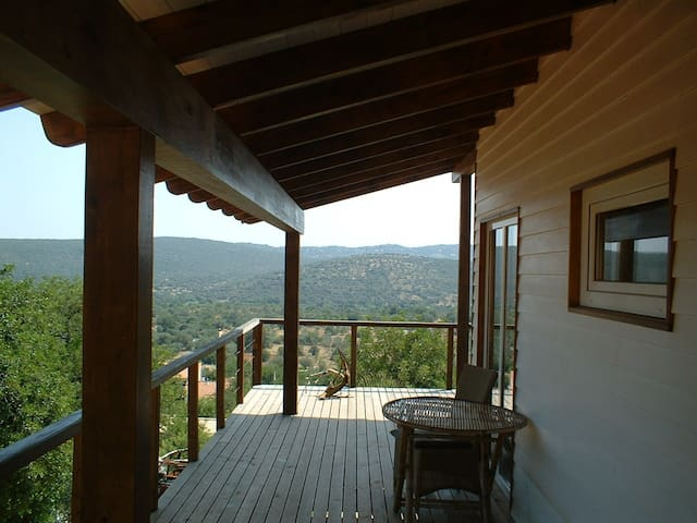 Breath taking views rural Algarve - Funchais - Casa
