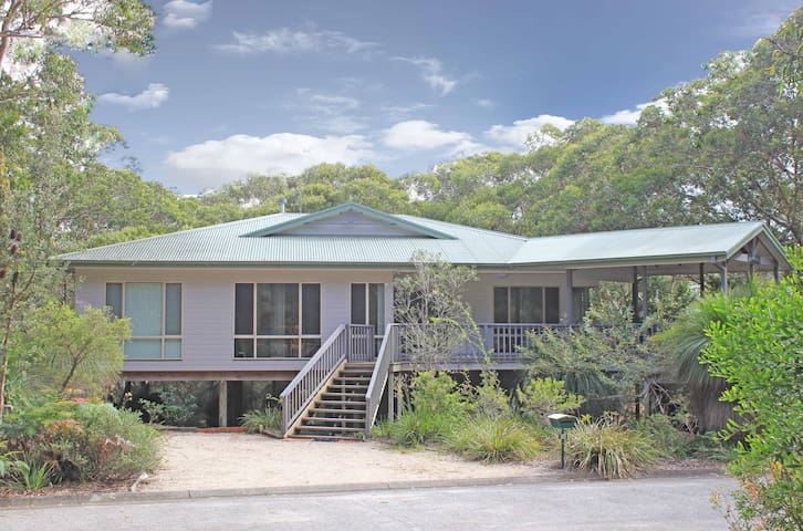 Seacrest - Private Gated Estate - Dunbogan - Huis