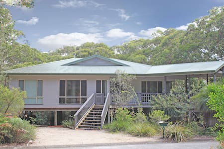 Seacrest - Private Gated Estate - Dunbogan - House