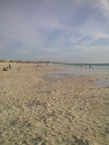 Ocean, Tranquility,Happiness, Fun 1 - Heathridge - Casa