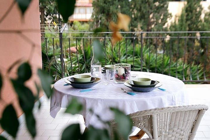 Appartamento in Villa , mare,storia - Villagrazia di Carini