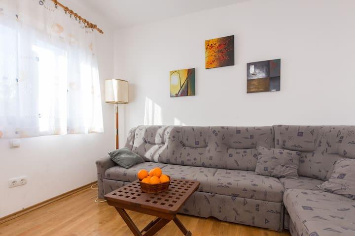 Apartment Lidija Matosic - Krk , Linardići - Apartment