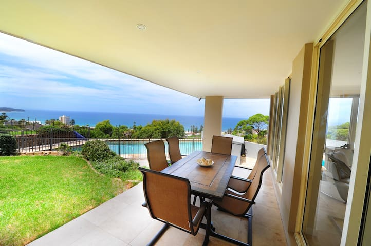 2 Room Flat- Near Manly,Ocean Views - Collaroy Plateau - อพาร์ทเมนท์
