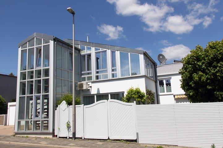 Moderne & gemütliche Ferienwohnung in ruhiger Lage - Bamberg - Apartment