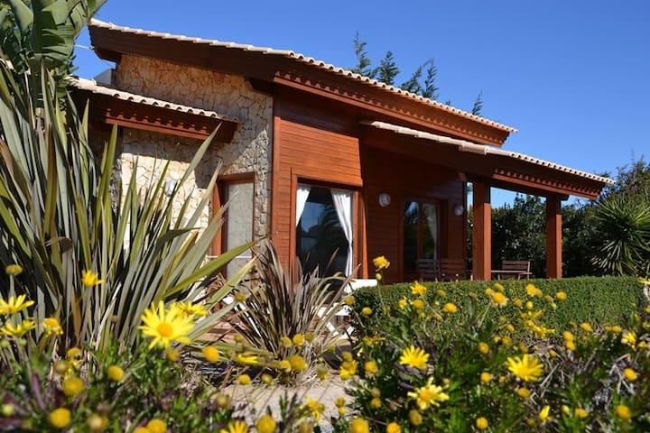 Villa Medronho
