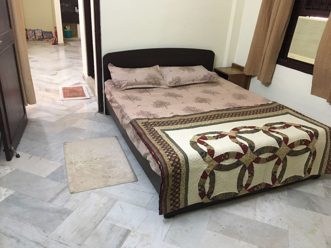 Entire 2 BHK Pent House