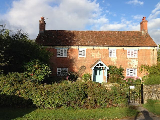 Charming hideaway near Shaftesbury - Semley - Shaftesbury - Hus