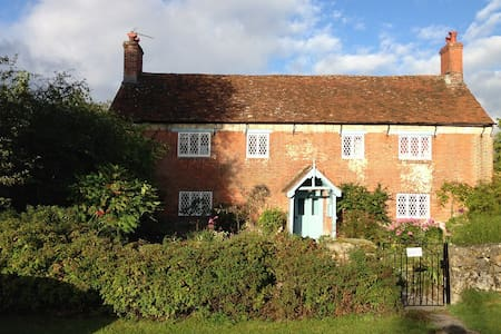 Charming hideaway near Shaftesbury - Semley - Shaftesbury