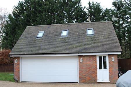 Annex at Hillcrest - Chalfont Saint Giles - ゲストハウス