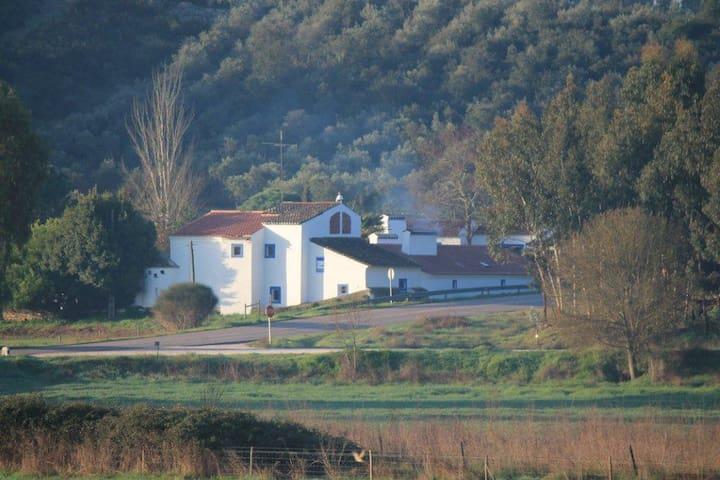 Alfaval Casa Pico