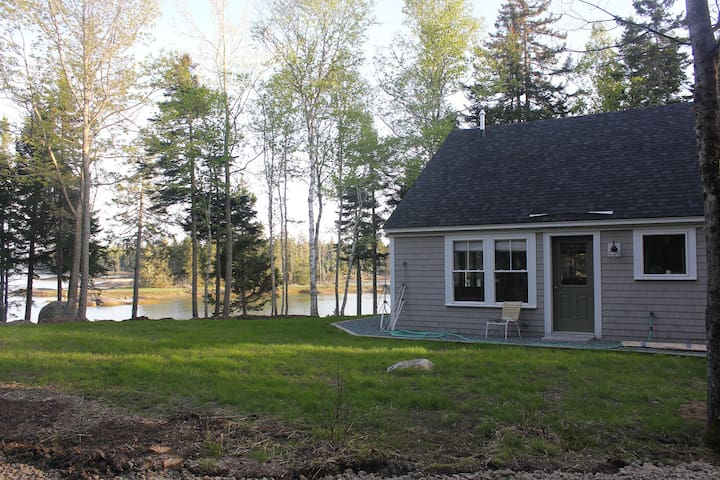Apple Island Cottage - Deer Isle - House