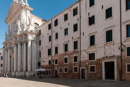 Gesuiti 1 - Cozy and central apartment - Venezia