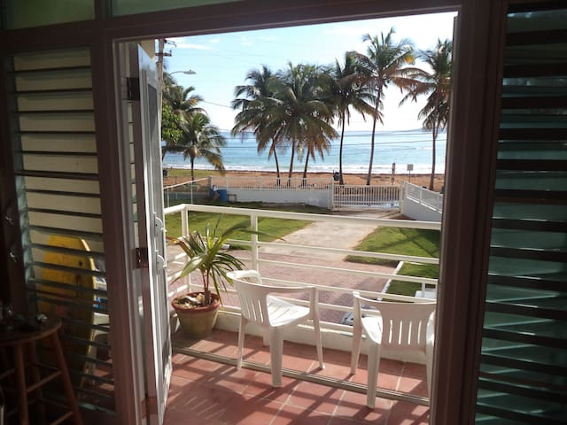Affordable Beach Lovers Dream in PR - Luquillo - Lägenhet