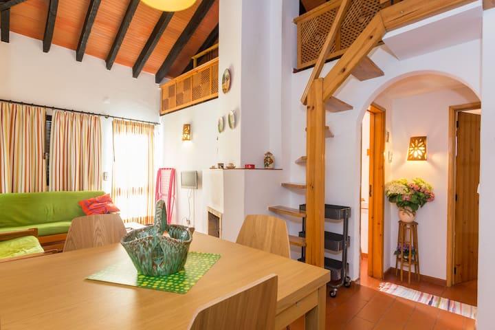 Vila T1 + 1 em Cabanas Tavira - Cabanas de Tavira - Talo