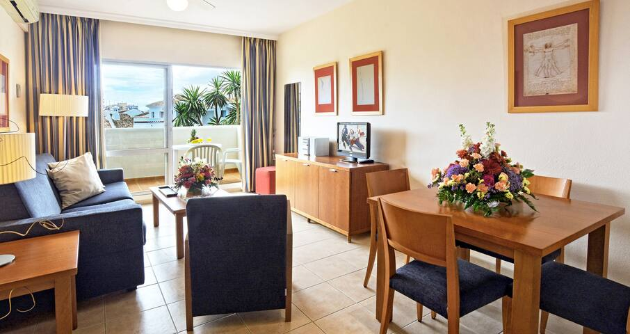 Select Benal Beach - One Bedroom Apartment