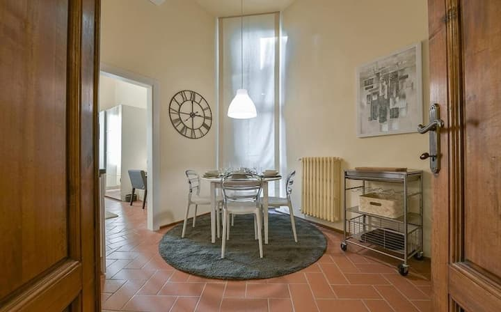 Sirio - Modern, comfortable apartment in Florence