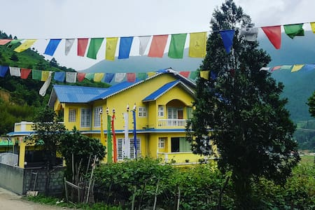 Gonpalok Homestay