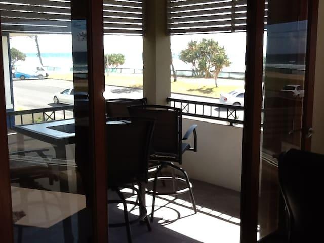 MIAMI Beach delightful 2 bedrs easy living central - Miami - Apartmen