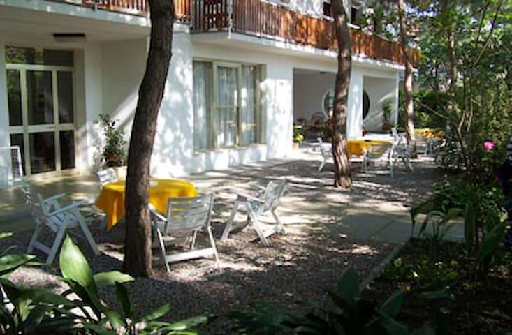 Appartamenti Antonelli a Cervia