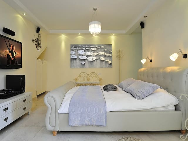 suite moria galilee israel  - Manot - Bed & Breakfast