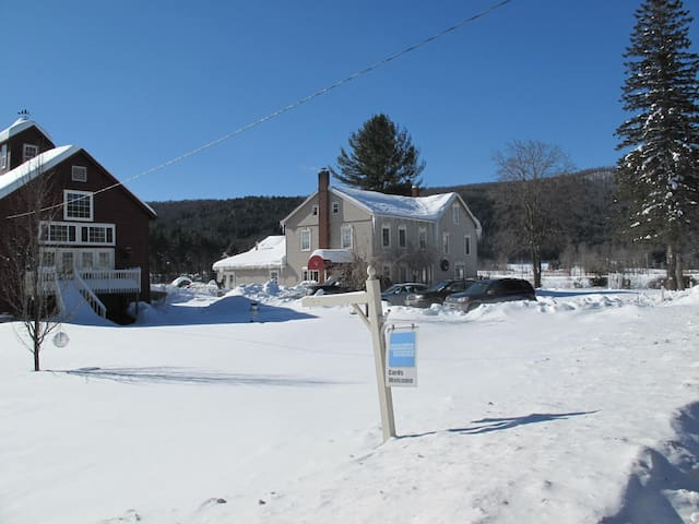 Country Suite Bed & Breakfast  - Windham - Bed & Breakfast
