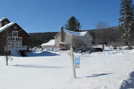 Country Suite Bed & Breakfast  - Windham