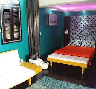 Penthouse Apartment - Santiago De Los Caballeros