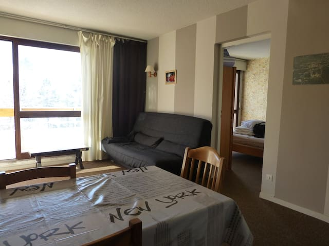 Appartement au calme tout confort