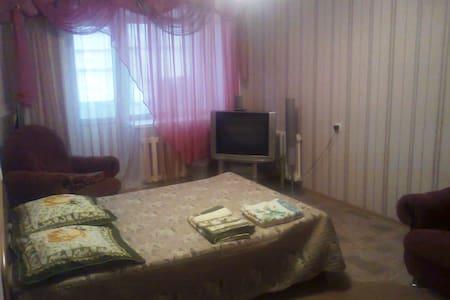 Уютная однокомнатная квартира - Pavlodar