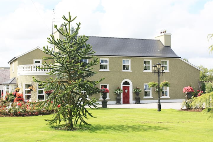 Luxurious Country Retreat - Moate - Haus