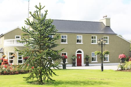 Luxurious Country Retreat - Moate