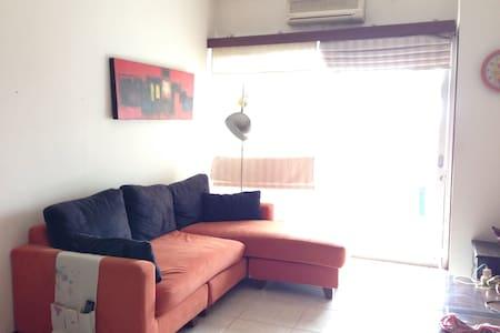 Cozy Apartment in Bandung - Bandung