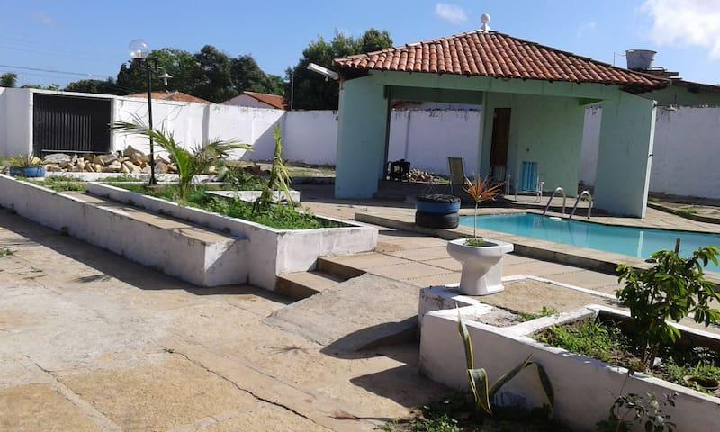 casa piscina aniversários,festas confraternizações