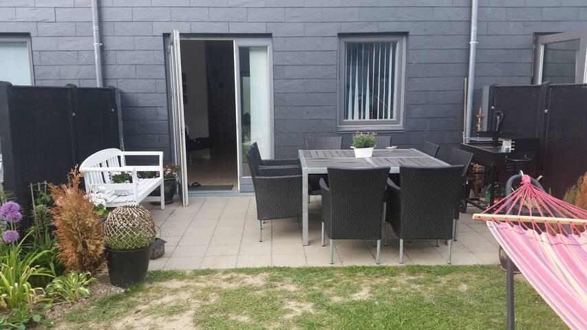 Feriebolig tæt ved København - Lille Skensved - Casa