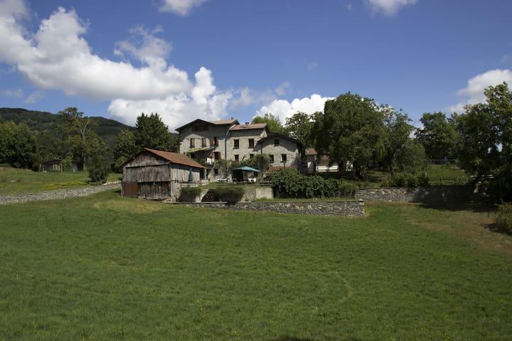 InTaMaccia - Anzola - Rumah