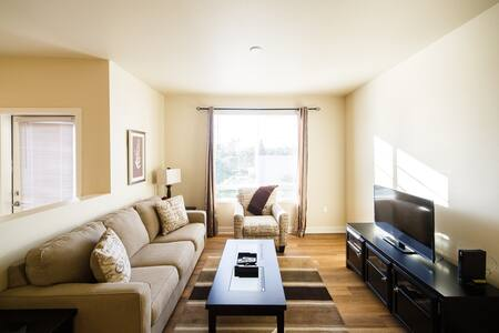 #62 Warm 2b  Suite in central irvine - Irvine - Apartamento