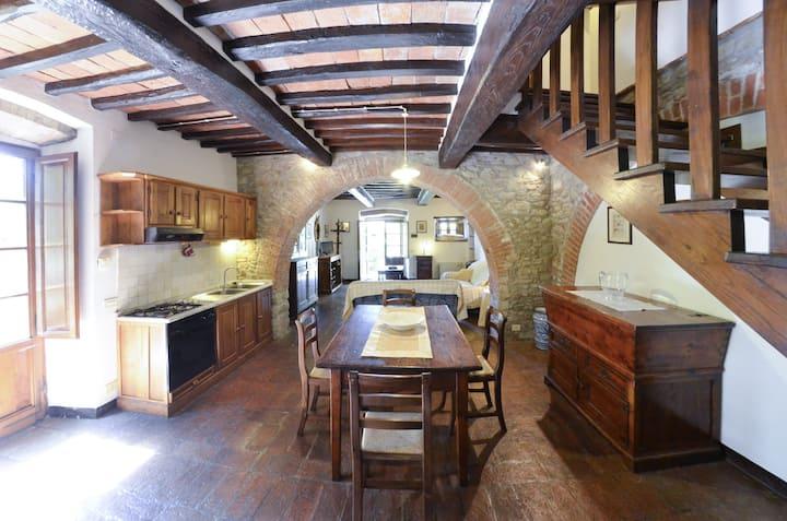APP. PAPAVERO - Residence Il Casale