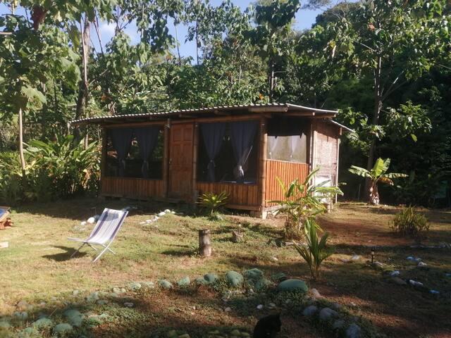 Casa Koral lodge