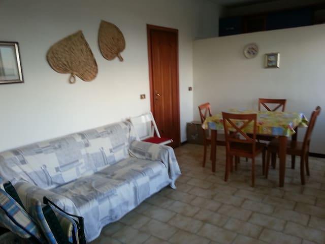 ADATTO A COPPIA CON DUE RAGAZZI - Soverato Marina