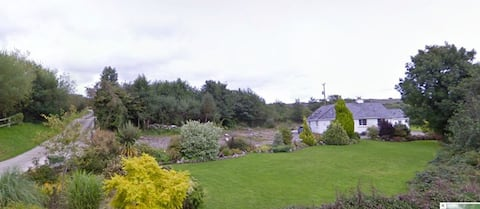 Macnean Lodge in the Fermanagh Lakelands