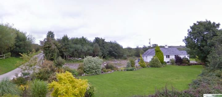 Macnean Lodge in the Fermanagh Lakelands