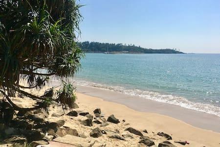 Mahindasiri Beach Resort - Mirissa - 단독주택
