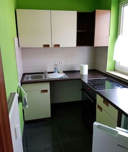 Close to city center and green recreation area - Nuremberg - Flat
